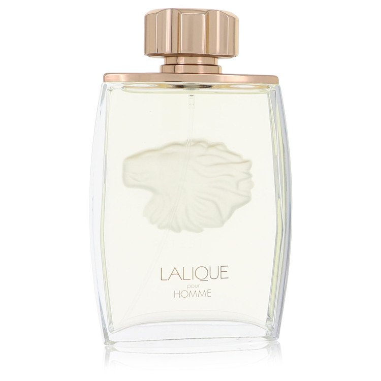 Lalique Cologne 4.2 oz EDT Spray (Tester) Lion for Men