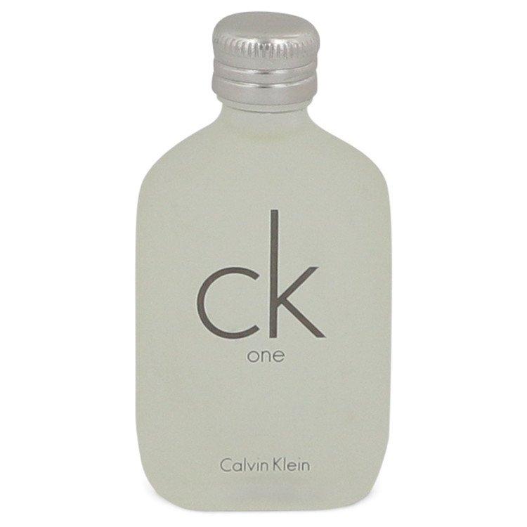 CK ONE by Calvin Klein –  Eau De Toilette .5 oz 15 ml for Women