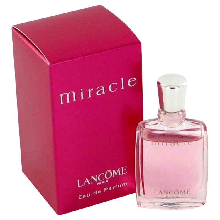Miracle by Lancome Women's Mini EDP .17 oz