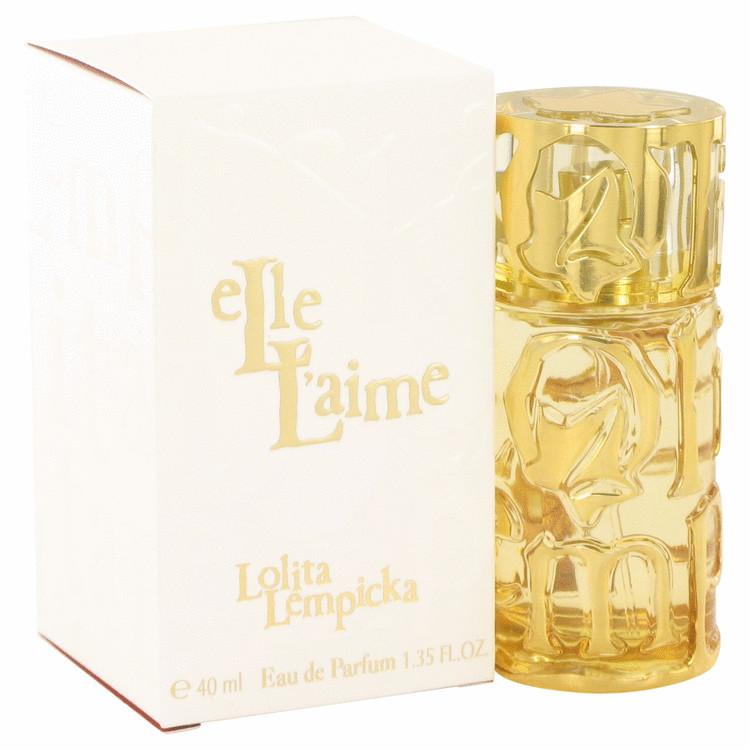 Lolita Lempicka Elle L'aime Perfume 38 ml EDP Spay for Women