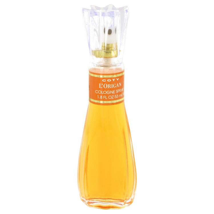 L'origan Perfume by Coty 53 ml Spray Mist for Women