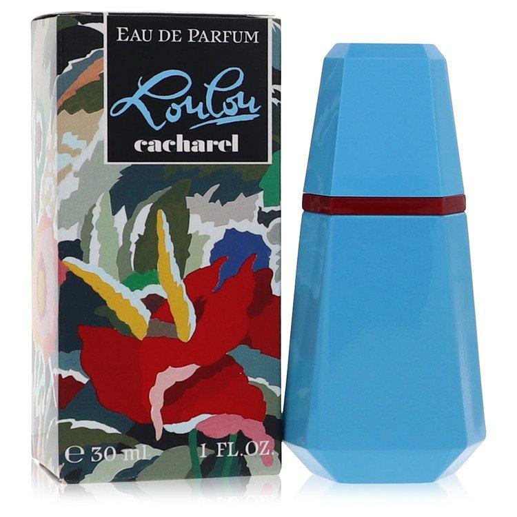 Lou Lou Perfume by Cacharel 1 oz EDP Spray for Women