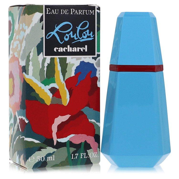 Lou Lou Perfume by Cacharel 50 ml Eau De Parfum Spray for Women