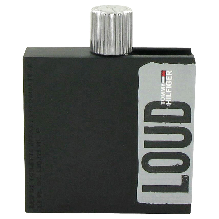Loud Cologne 75 ml Eau De Toilette Spray (unboxed) for Men