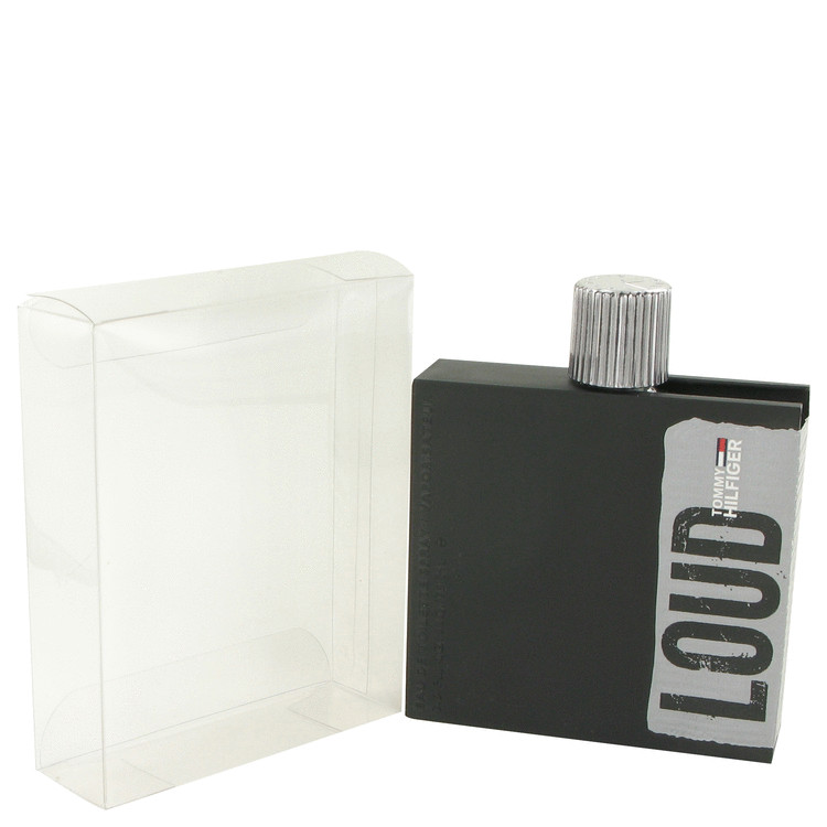 Loud Cologne by Tommy Hilfiger 75 ml Eau De Toilette Spray for Men