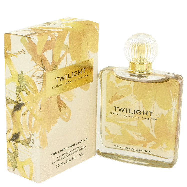 Lovely Twilight Perfume 75 ml EDP Spay for Women