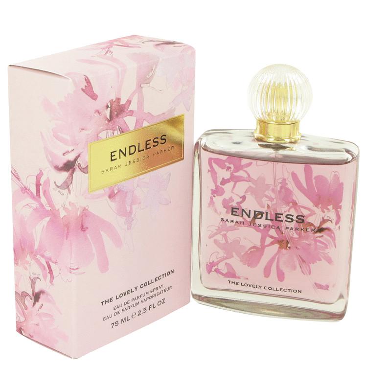 Lovely Endless Perfume 75 ml EDP Spay for Women