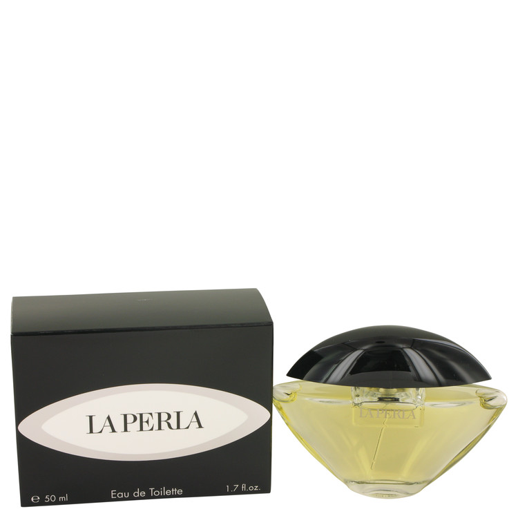 LA PERLA by La Perla for Women Eau De Toilette Spray (New Packaging) 1.7 oz