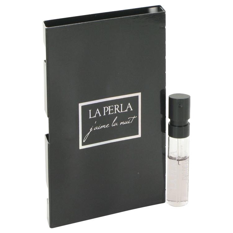 La Perla J'aime La Nuit by La Perla for Women Vial (sample) .05 oz