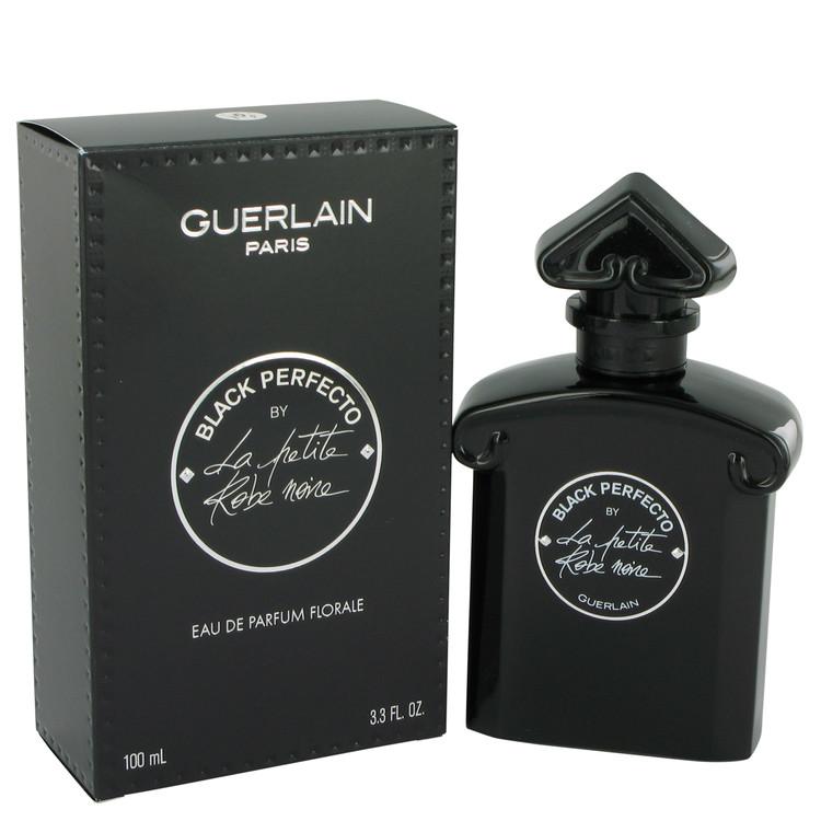 La Petite Robe Noire Black Perfecto Perfume 100 ml Eau De Parfum Florale Spray for Women