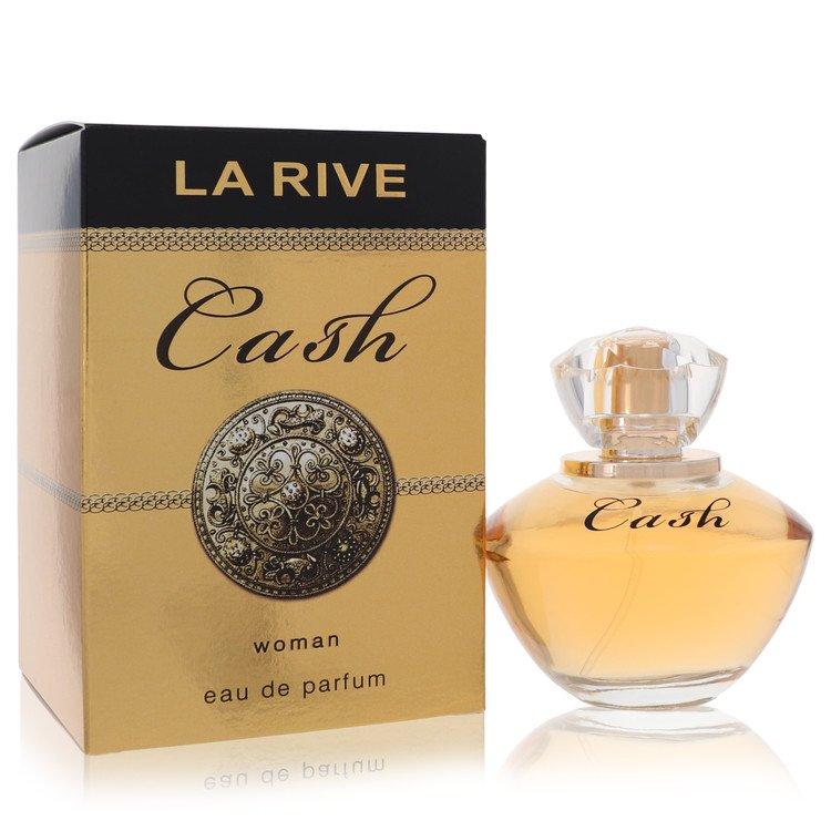 La Rive Cash by La Rive – Eau De Parfum Spray 90 ml for Women