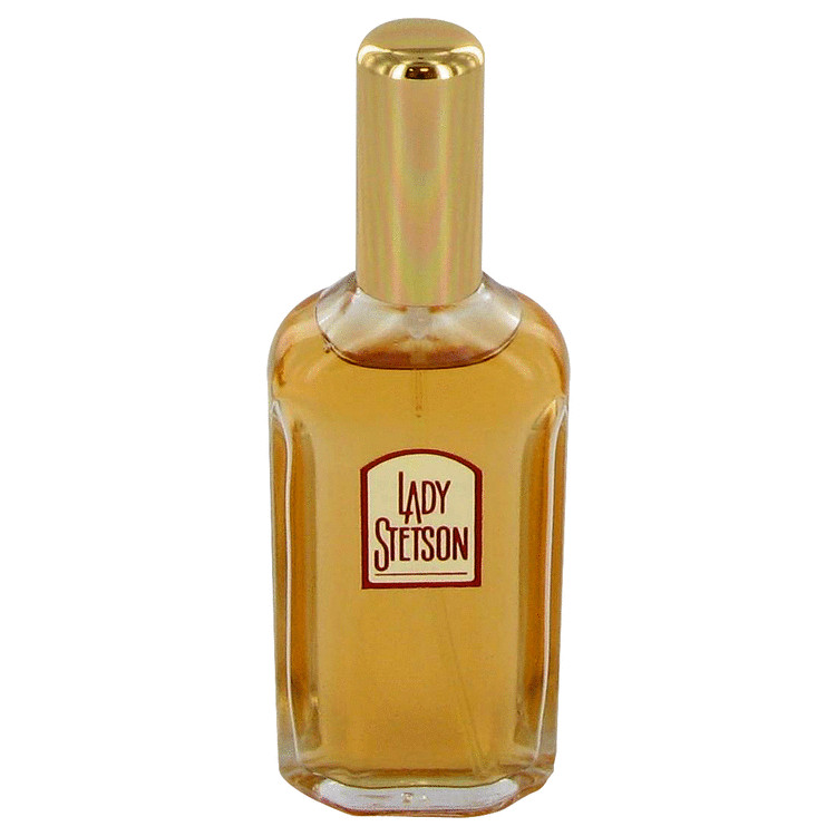Lady Stetson Perfume by Coty 1 oz Cologne Spray (unboxed) for Women