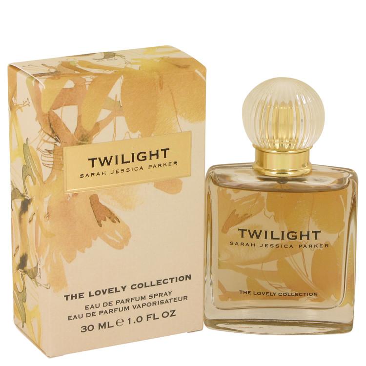 Lovely Twilight Perfume 30 ml EDP Spay for Women
