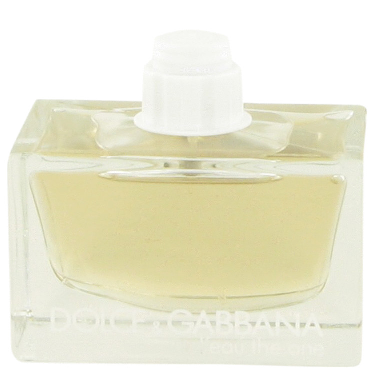 L'eau The One Perfume 75 ml EDT Spray(Tester) for Women
