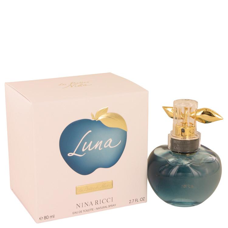 Luna Nina Ricci Perfume by Nina Ricci 80 ml EDT Spay for Women