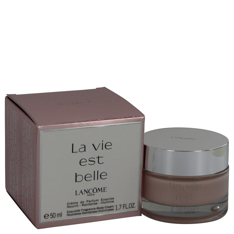 La Vie Est Belle by Lancome for Women Exquisite Body Cr?me 1.7 oz