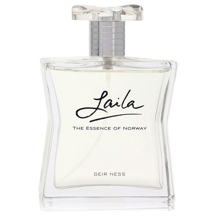 Laila Perfume 100 ml Eau De Parfum Spray (unboxed) for Women