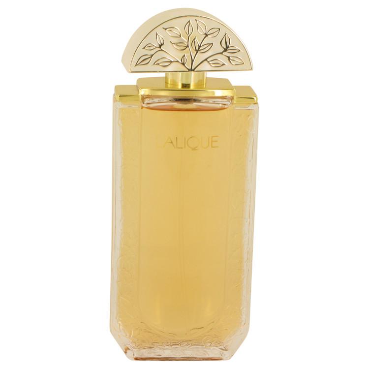 LALIQUE by Lalique for Women Eau De Toilette Spray (unboxed) 3.4 oz