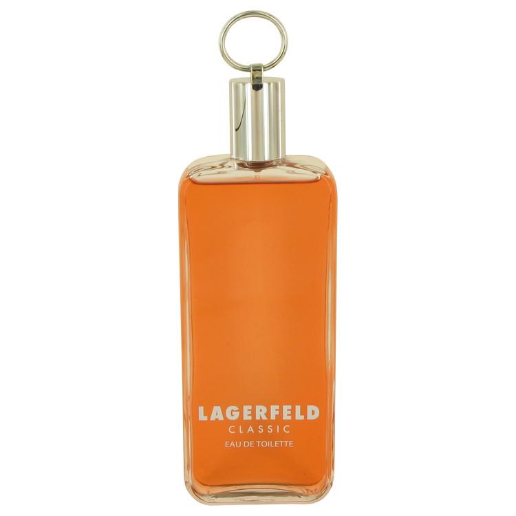 Lagerfeld Cologne 150 ml Eau De Toilette Spray (unboxed) for Men