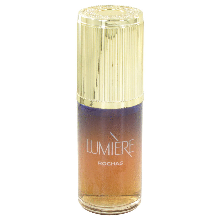 LUMIERE by Rochas for Women Eau De Parfum Spray (unboxed) .85 oz