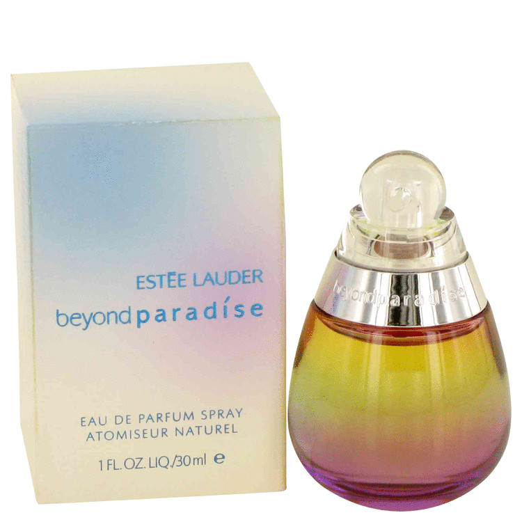 Beyond Paradise Perfume by Estee Lauder 1 oz EDP Spay for Women