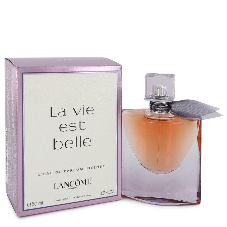 La Vie Est Belle by Lancome Women's L'eau De Parfum Intense Spray 1.7 oz
