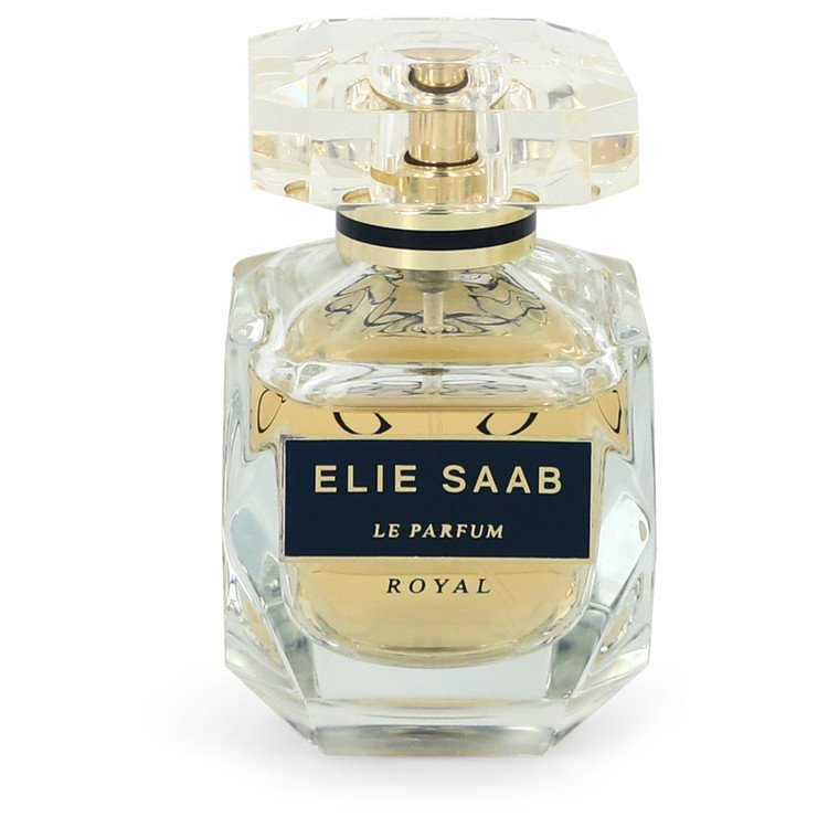 Le Parfum Royal Elie Saab by Elie Saab Women's Eau De Parfum Spray (unboxed) 1.6 oz