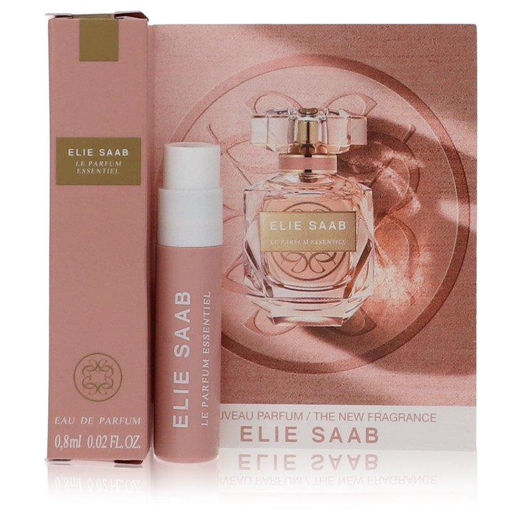 Le Parfum Essentiel by Elie Saab –  Vial (sample) .02 oz 0.6 ml for Women