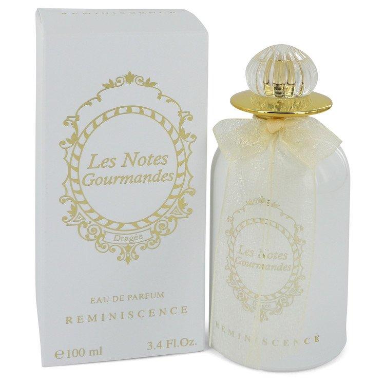 Reminiscence Heliotrope by Reminiscence Eau De Parfum Spray 3.4 oz for Women