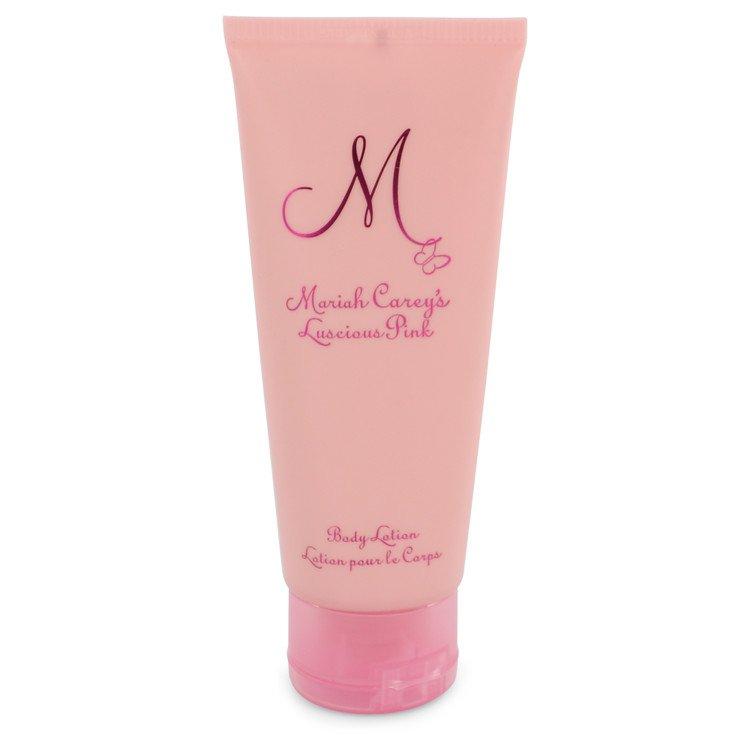 Luscious Pink by Mariah Carey –  Body Lotion 3.3 oz  100 ml for Women