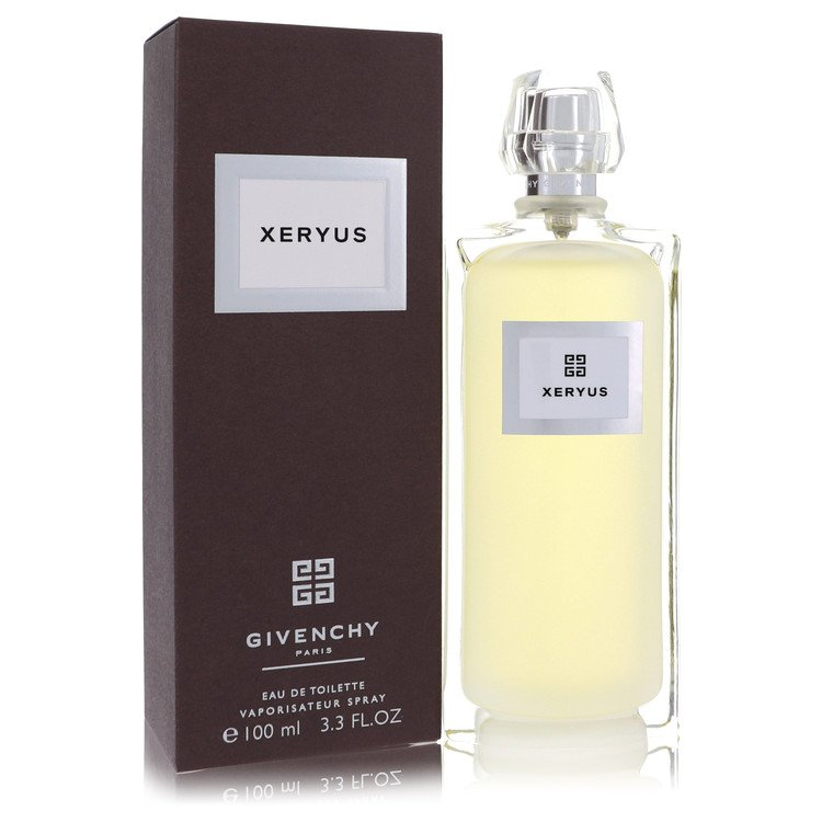 Xeryus Cologne by Givenchy 100 ml Eau De Toilette Spray for Men