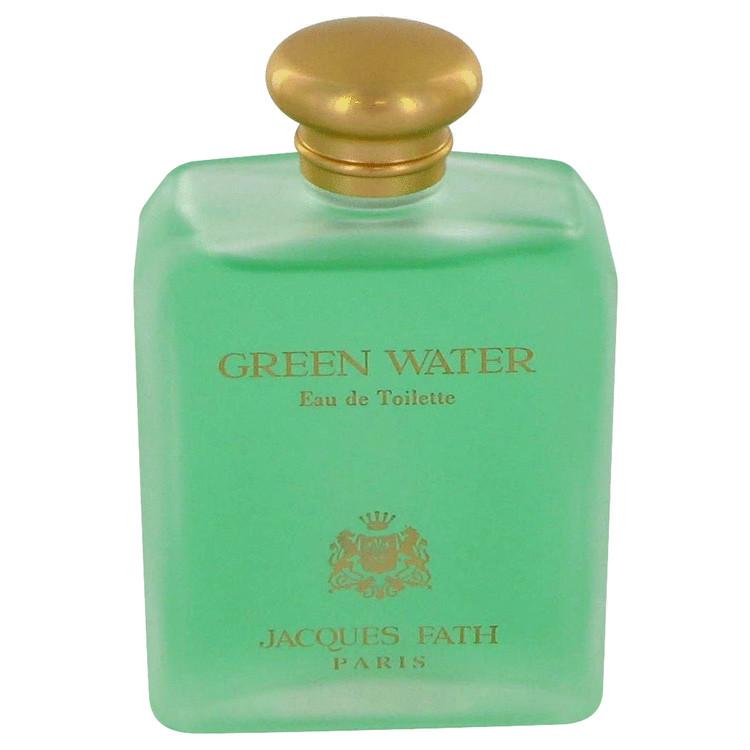 Green Water Cologne 125 ml Eau De Toilette (unboxed) for Men