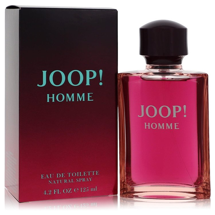 Joop by Joop! Men's Eau De Toilette Spray 4.2 oz