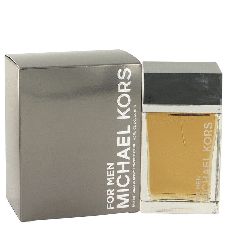 Michael Kors Cologne by Michael Kors 120 ml EDT Spay for Men