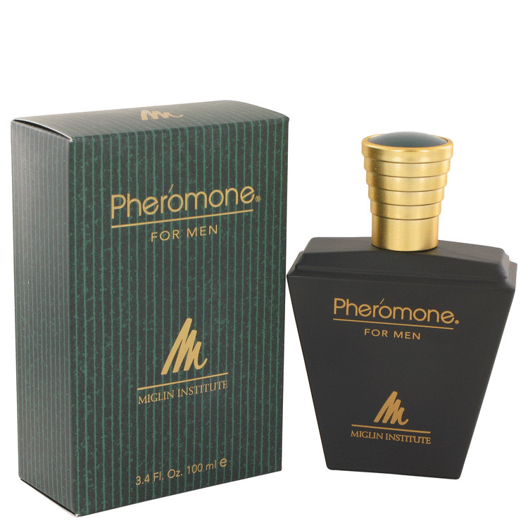 PHEROMONE by Marilyn Miglin for Men Eau De Toilette Spray 3.4 oz