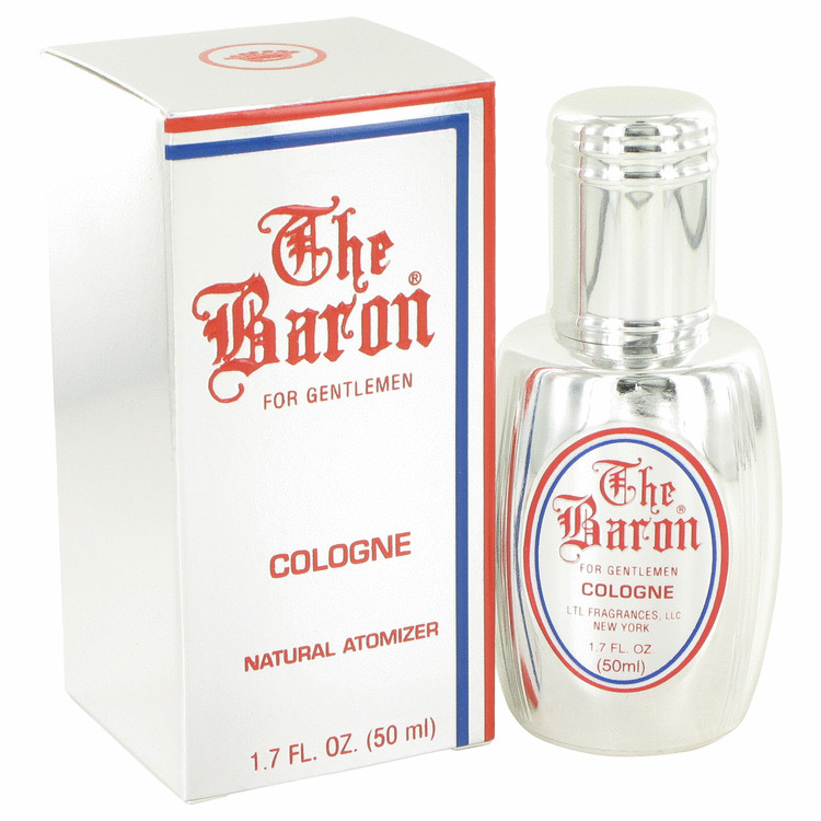 The Baron Cologne by Ltl 50 ml Cologne Spray for Men