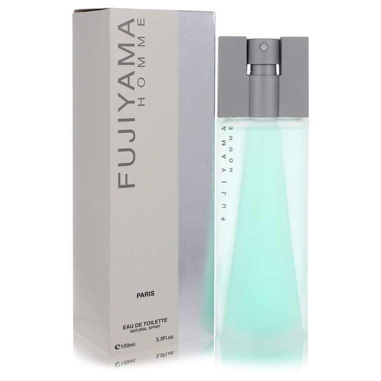 Fujiyama Cologne by Succes De Paris 100 ml EDT Spay for Men