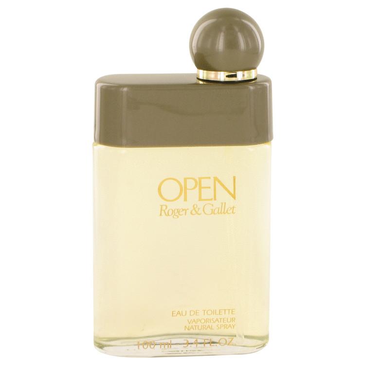 Open Cologne 100 ml Ea De Toilette Spray (unboxed) for Men