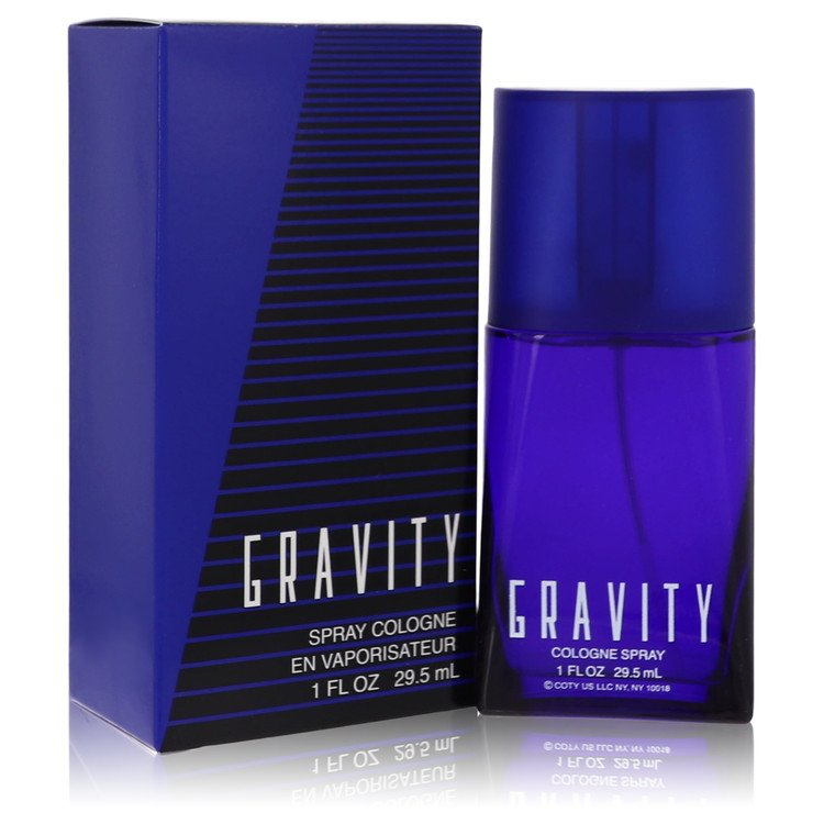 GRAVITY by Coty