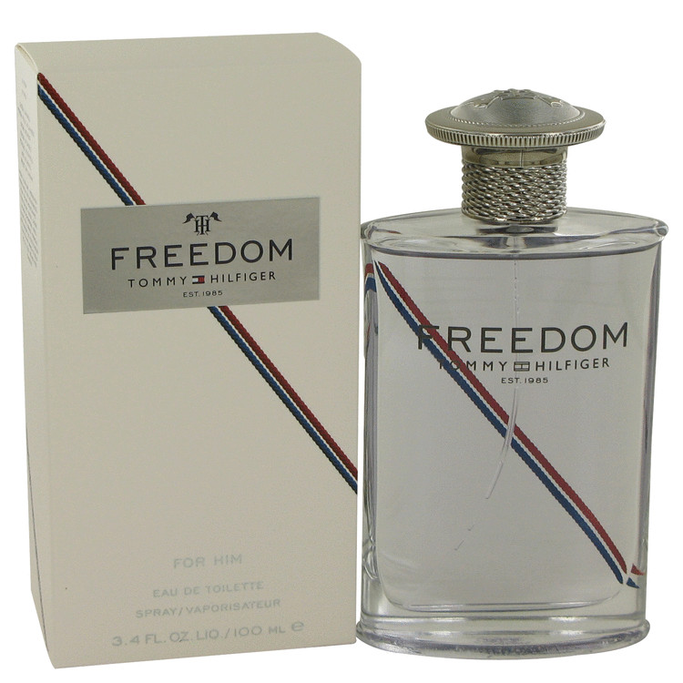 Freedom for Him (new) by Tommy Hilfiger (2012) — Basenotes.net a1d6418fe081