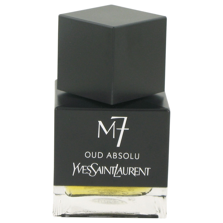 M7 Oud Absolu Cologne 2.7 oz EDT Spray(Tester) for Men