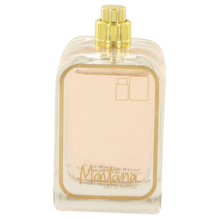 Montana 80's Perfume 3.3 oz EDP Spray (Tester) for Women