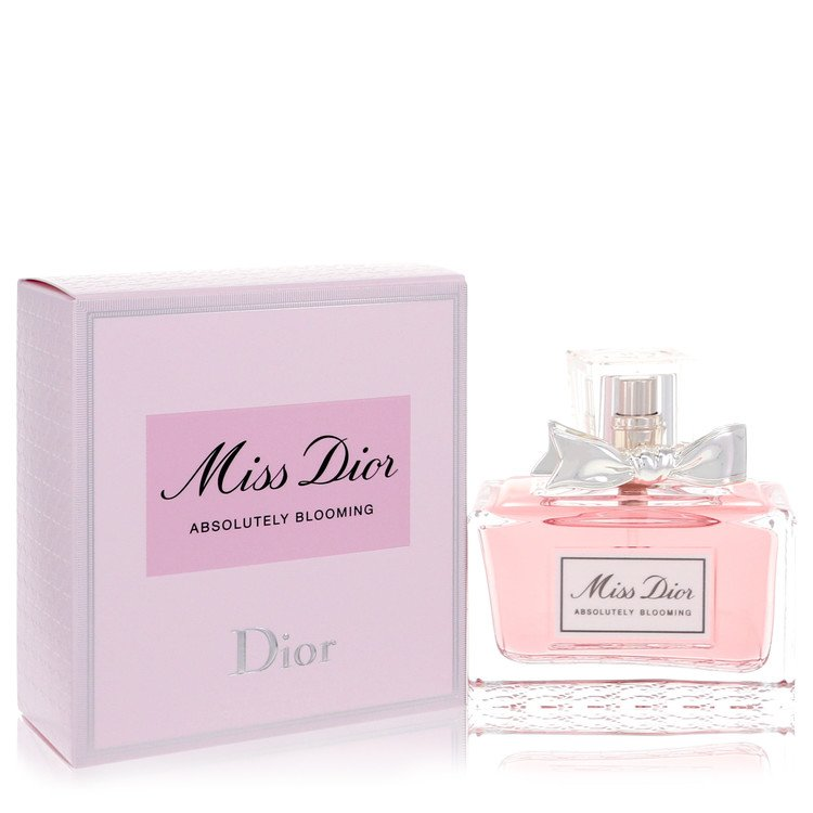 Miss Dior Absolutely Blooming Perfume 50 ml EDP Spay for Women