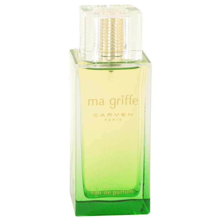 Ma Griffe Perfume 3.3 oz EDP Spray (unboxed) for Women
