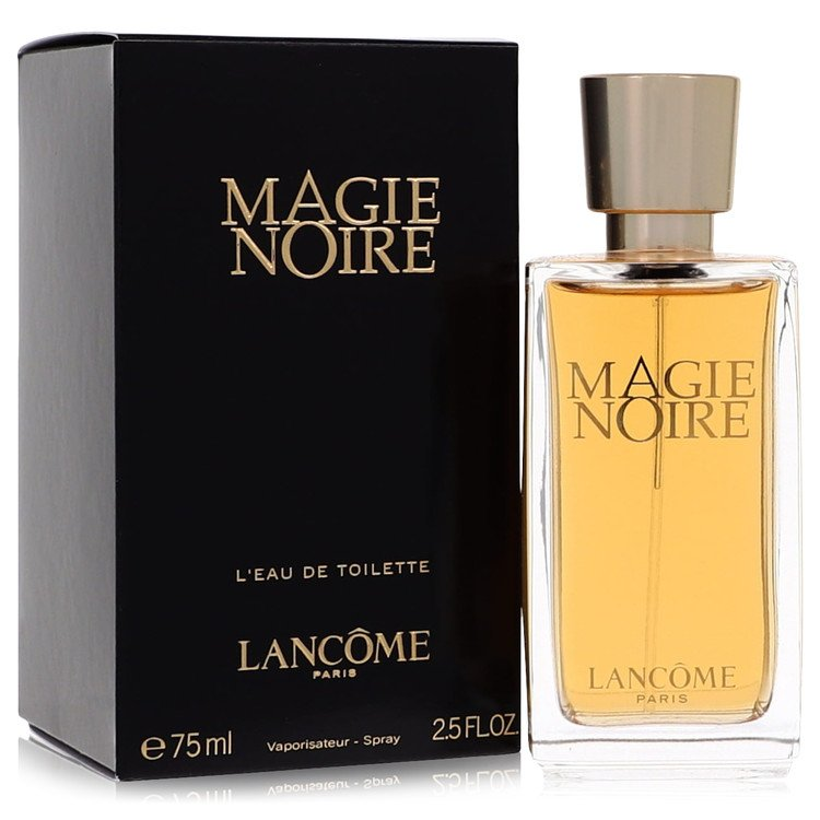 Magie Noire Perfume by Lancome 75 ml Eau De Toilette Spray for Women