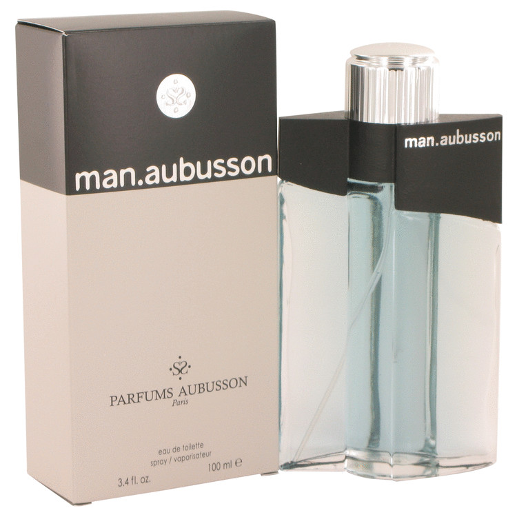 Man Aubusson Cologne by Aubusson 100 ml Eau De Toilette Spray for Men