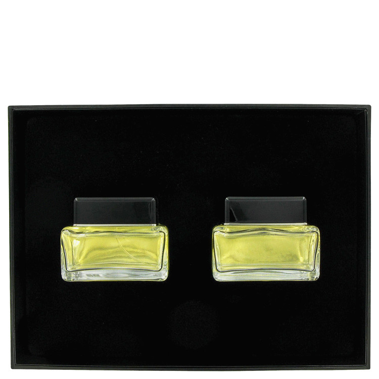 Marc Jacobs for Men, Gift Set (4.2 oz EDT Spray + 4.2 oz After Shave)