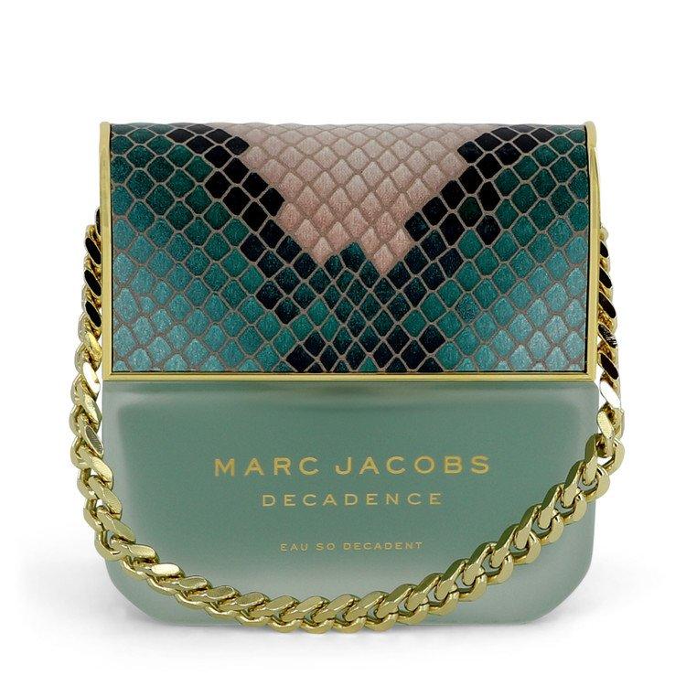 Marc Jacobs Decadence Eau So Decadent Perfume 100 ml EDT Spray(Tester) for Women
