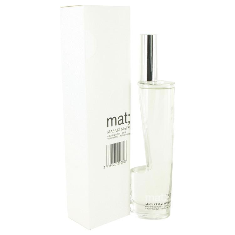 Mat Perfume by Masaki Matsushima 80 ml Eau De Parfum Spray for Women