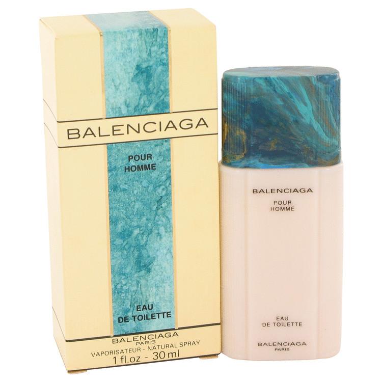Balenciaga Pour Homme Cologne by Balenciaga 30 ml EDT Spay for Men
